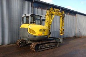 Wacker Neuson 8003RD
