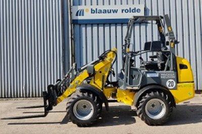 Blaauw-Rolde goes electric?